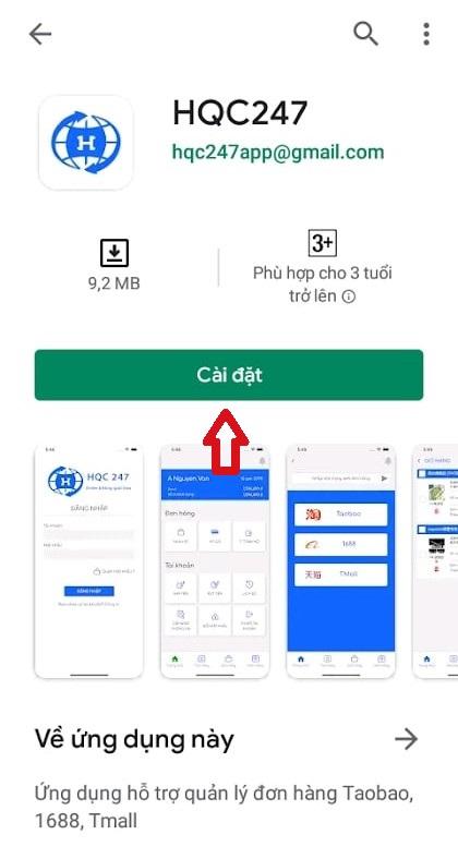 Tải app HQC247