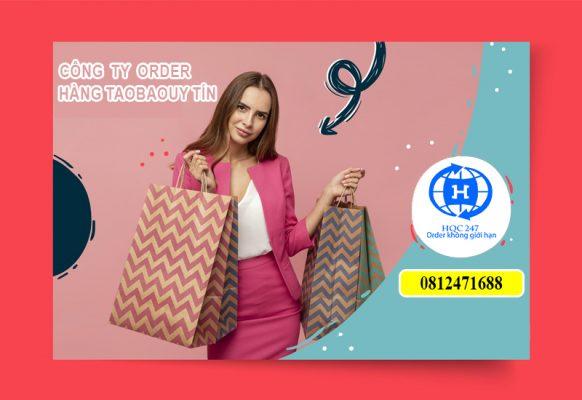 Công Ty Order Hàng Taobao Uy Tín Nhất Việt Nam