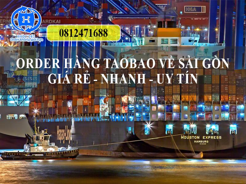 order hang taobao ve sai gon 1