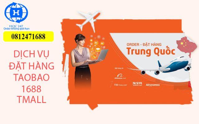 Top 5 Dịch Vụ Đặt Hàng Quảng Châu Uy Tín Tại HQC247