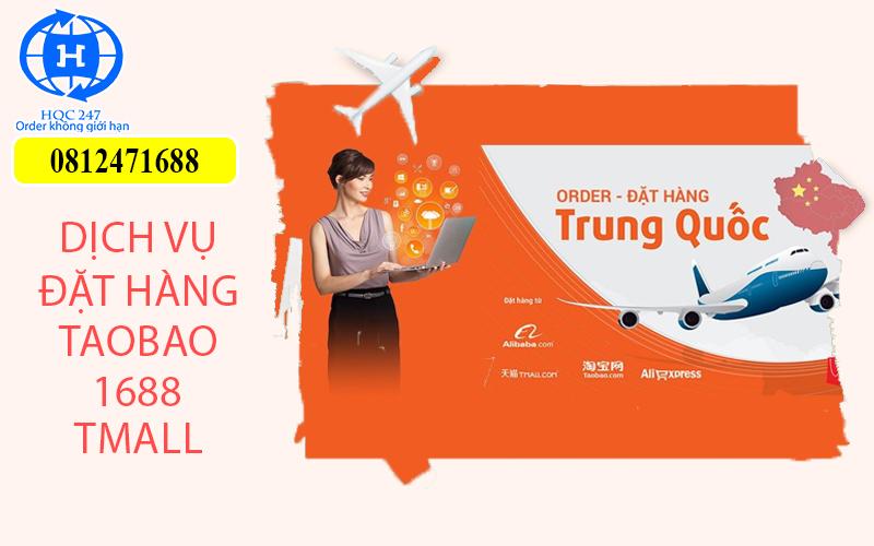 Dịch Vụ Đặt Hàng Quảng Châu Uy Tín Tại HQC247
