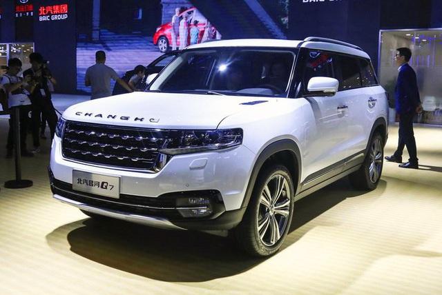 Ô tô Trung Quốc